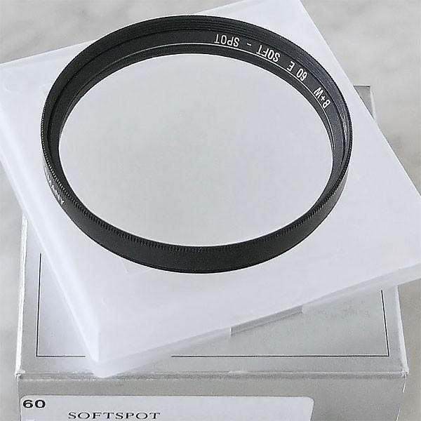 B+W Softspot Ø 60,0 mm