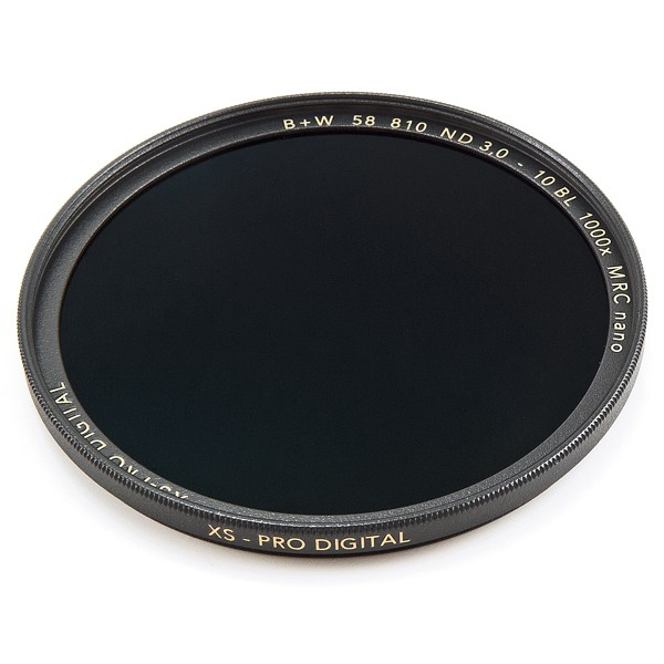B+W Graufilter / ND-Filter 810 MRC nano XS-Pro Digital