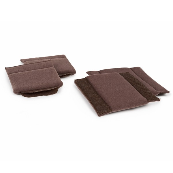 Billingham Teiler-Set Chocolate für Hadley Insert Small Pro
