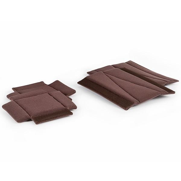 Billingham Divider-Set Chocolate für Hadley One Insert Full