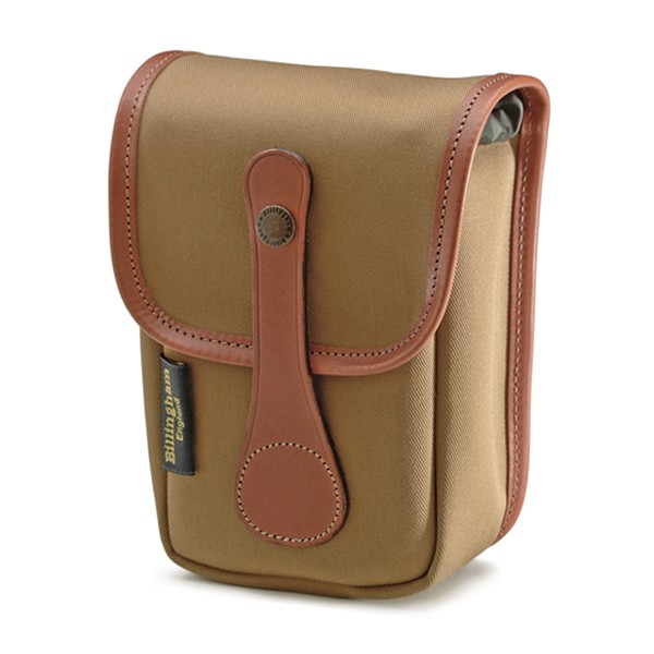 Billingham Avea 05 Khaki / Tan (Canvas / Leder)